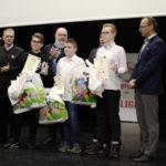 III Międzyszkolnego Konkursu Wiedzy o Sporcie – Piłkarski Puchar Świata Polaków galeria zdjęć