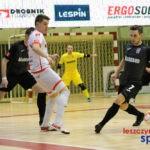 GI Malepszy Futsal Leszno – FC Kartuzy w obiektywie LeszczynskiSport.pl 02.12.2018