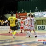 GI Malepszy Futsal Leszno – KS Gniezno w obiektywie LeszczynskiSport.pl 25.11.2018
