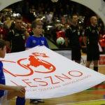 GI Malepszy Futsal Leszno – AZS UŚ Katowice w obiektywie LeszczynskiSport.pl 19.01.2020