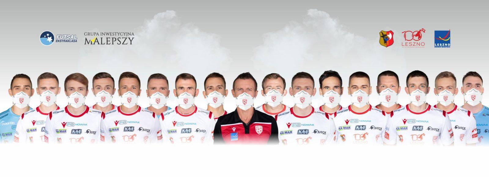 KS Futsal Leszno